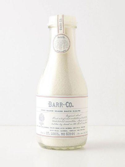 Picture of Fresh Bath Salts
