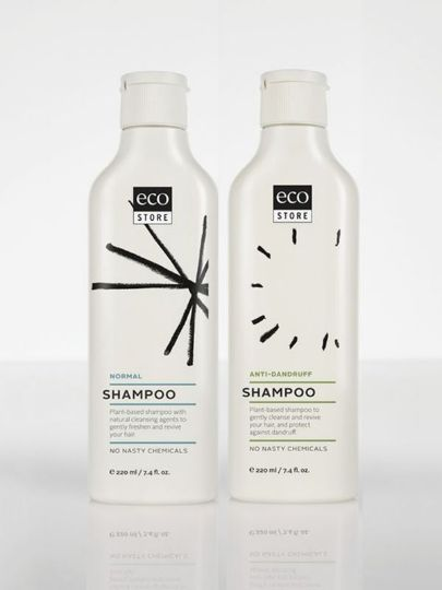 Picture of Pure Hair Shampoo