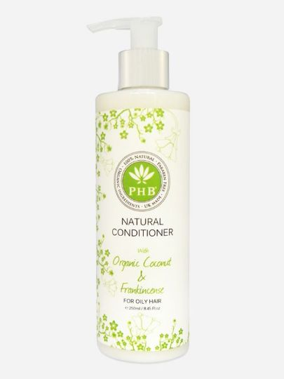 Picture of Natural Hair Conditioner
